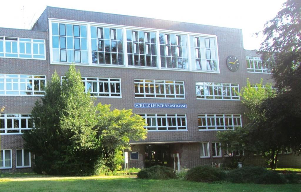 Schule-Leuschnerstrasse
